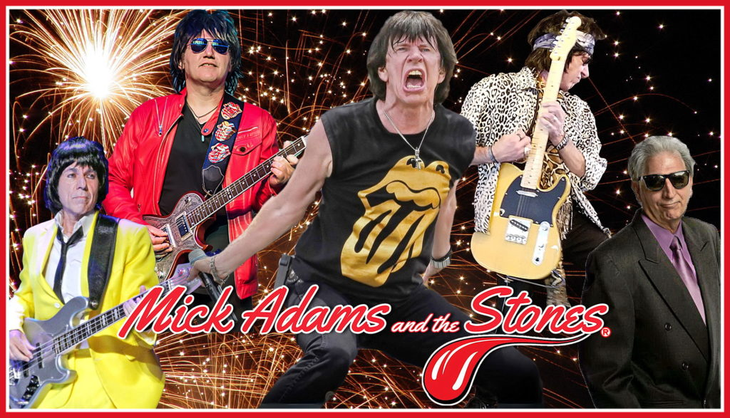 Rolling Stones Tribute Show
