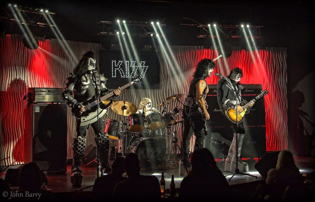 Kiss Tribute Show