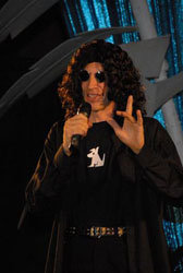 Howard Stern Tribute Show
